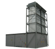 Emergency power_installation_enclosure