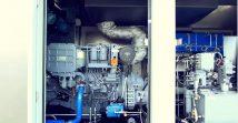 omkasting dieselmotoren
