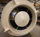 ronde cilindrische dempers