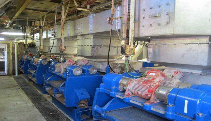 offshore ventilatiesysteem