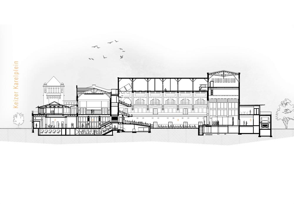 Concertgebouw-De Vereeniging Nijmegen tekening 2@4x