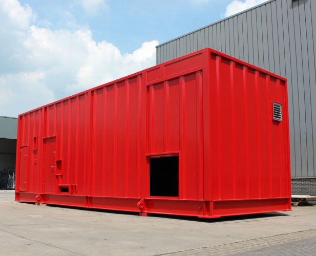 H60 container