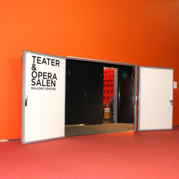 Kilden Theater Noorwegen