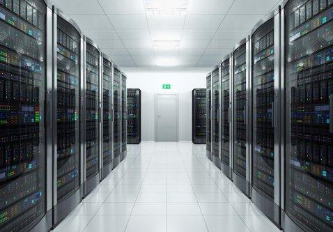 Lawaaibeheersing voor datacenters - intern@4x