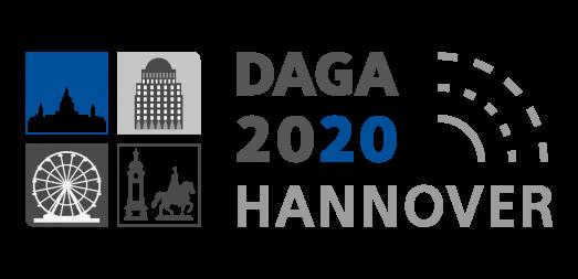 Logo DAGA 2020@4x