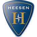 Logo Heesen Yachts