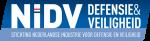 Logo NIDV/ Symposium NIDV