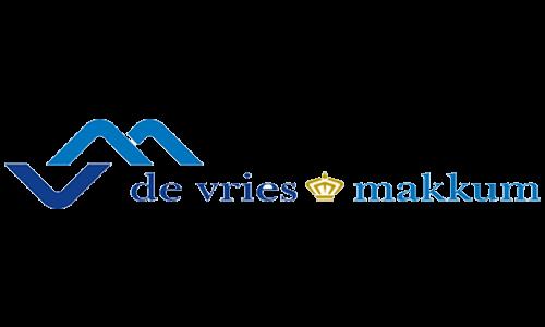 De Vries Makkum