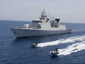 Marine schip 2