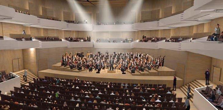 Onderwijs- en cultuurcentrum Den Haag Concertzaal@4x