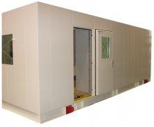 Wanden & deuren | Walls & doors | Wände & Türen