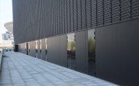 geluidwerende deuren Ziggo Dome